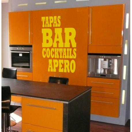 Tapas Bar Apero