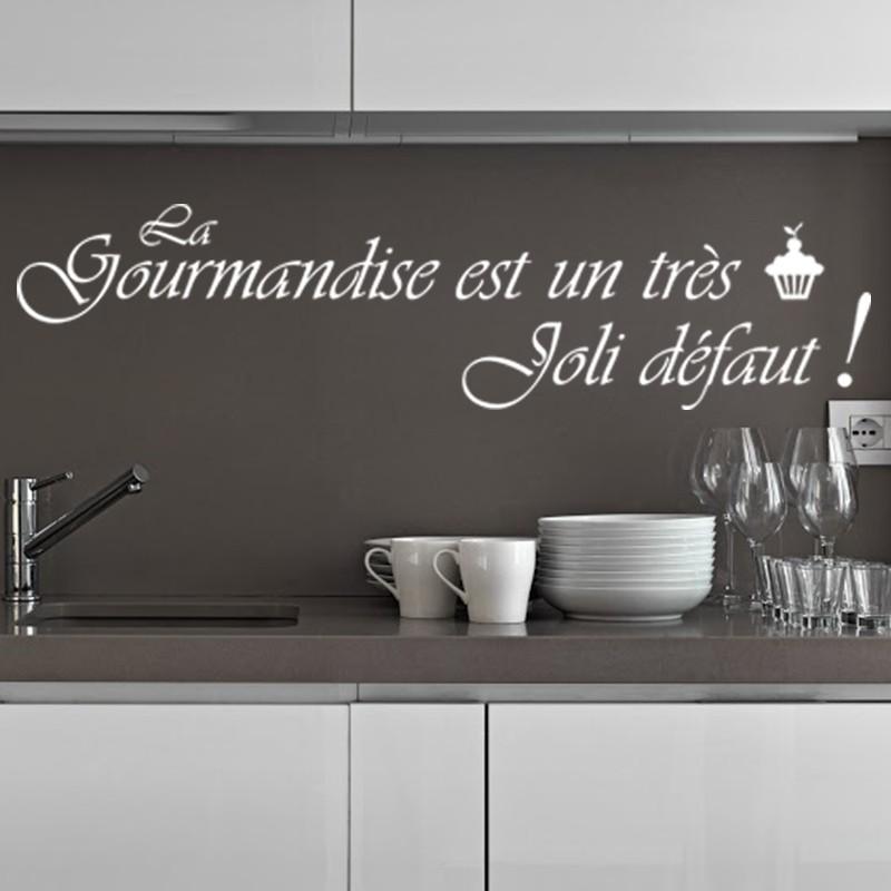 phrase de cuisine