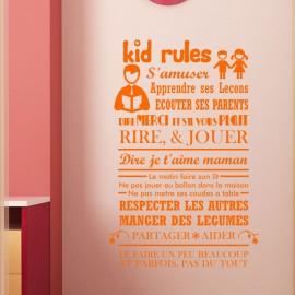 Sticker Kid rules
