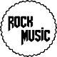 Sticker Rock music