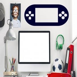 Sticker PSP