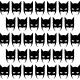 Sticker Batman