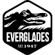 Sticker everglades est 1947