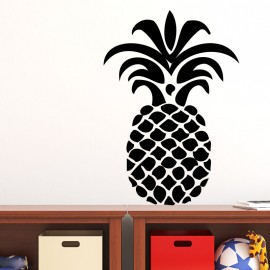 Sticker ananas