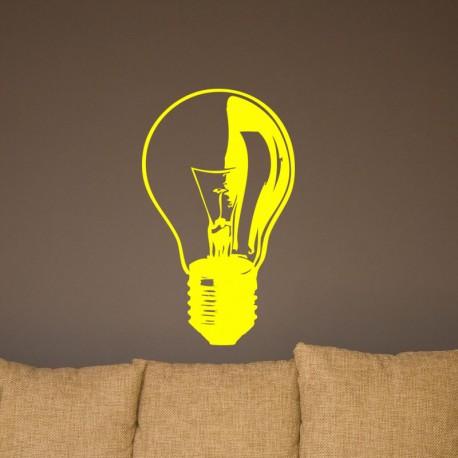 Sticker ampoule 2