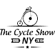 Sticker The cycle show NY