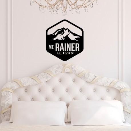 Sticker MT Rainer Est IS99