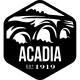 Sticker Acadia Est 1919