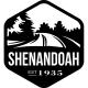 Sticker Shenandoah Est 1935
