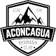 Sticker Aconcagua mountain club