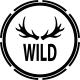 Sticker Wild
