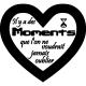 Sticker il y a des moments que l'on ne veut jamais oublier