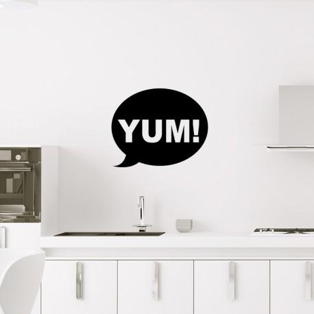 Sticker Yum!