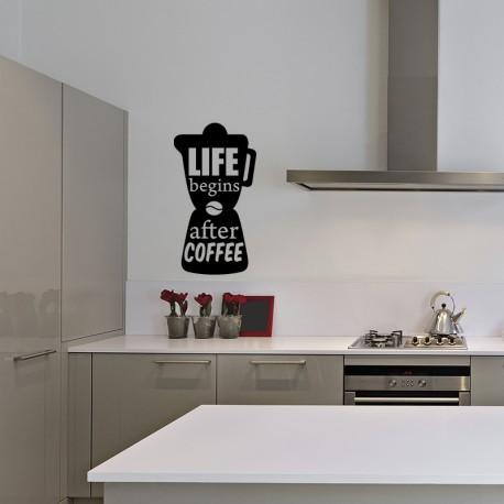 Sticker life begins aafter coffee
