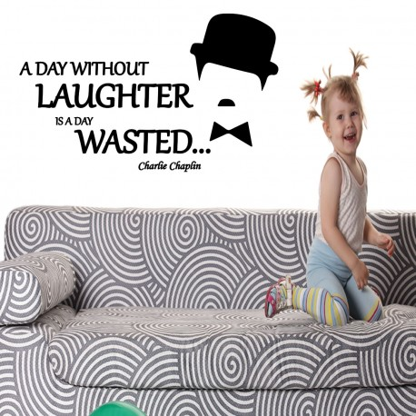 Sticker a day without laughter is a day wasted...