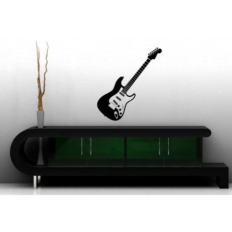 Guitare électrique 1