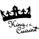 Sticker king of the cuisine