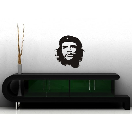 Ernesto Che Guevara - Stickers People