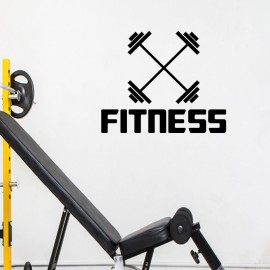 Sticker fitness 3