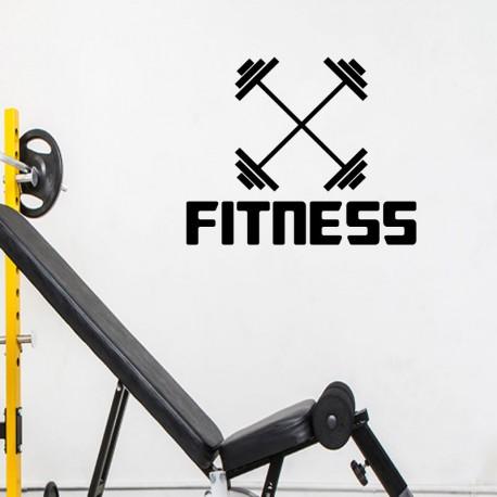Sticker fitness 3