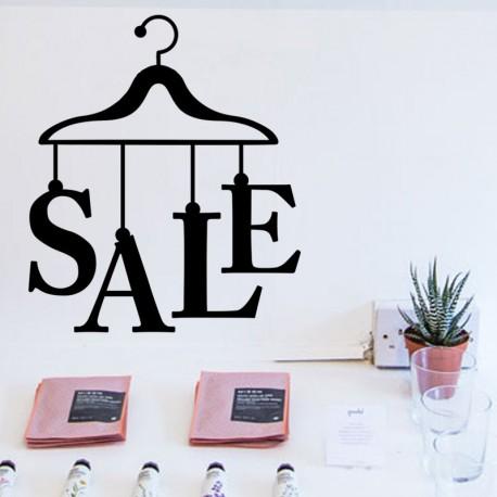 Sticker sale