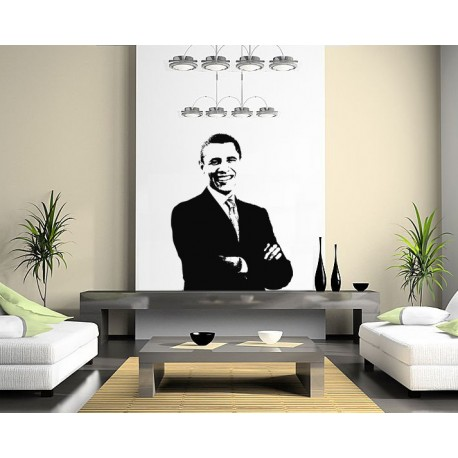 Barack Obama - Stickers People