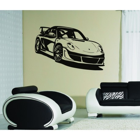 Porshe 911 GT3