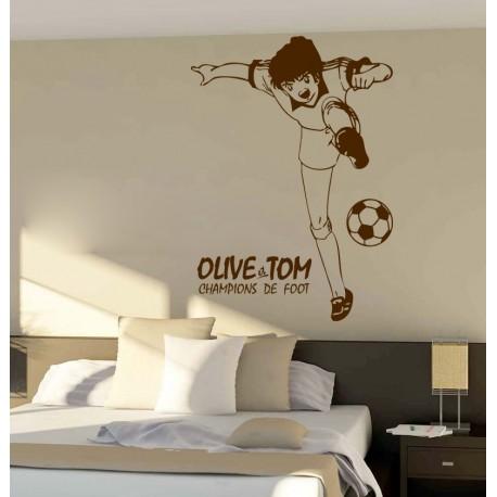 Olive & Tom Champions de foot