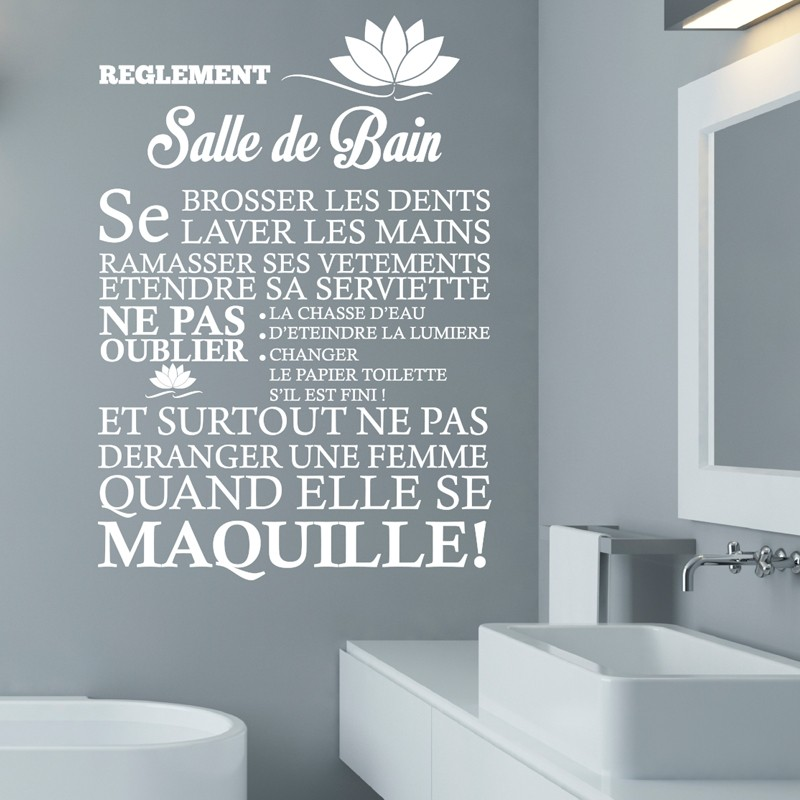 stickers salle de bain zen stickers bulles salle de bain. Black Bedroom Furniture Sets. Home Design Ideas